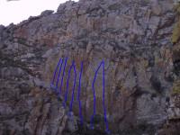 Skull Crag, Bosch Kloof, Montagu
