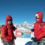 South African Ama Dablam Expedition 2013
