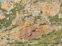 Matrix Crag, Montagu