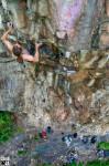 Rock Climbing Bronkies
