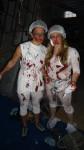 Halloween at Cityrock