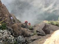 Drakensberg Via Ferrata