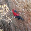 Johann Olivier on True Sailing is dead, 25 Fernkloof, Magaliesberg