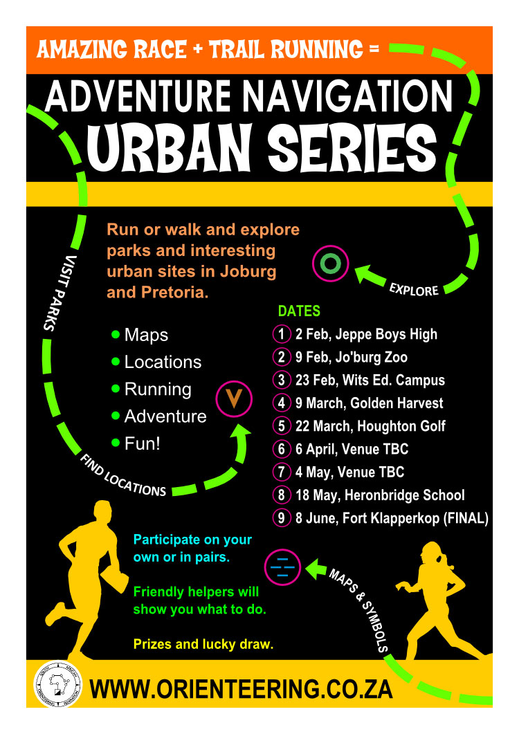 Urban Series 2014