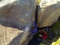 Alicedale Bouldering