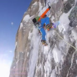 David Lama Bird of Prey