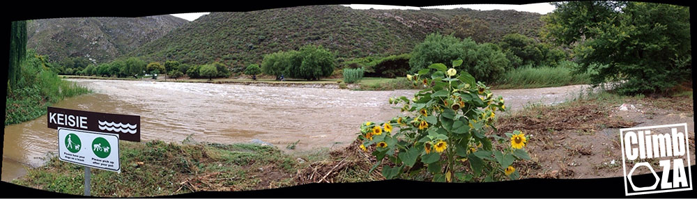 Montagu Flood 2014