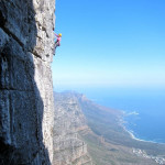 Jacobs Ladder, Table Mountain