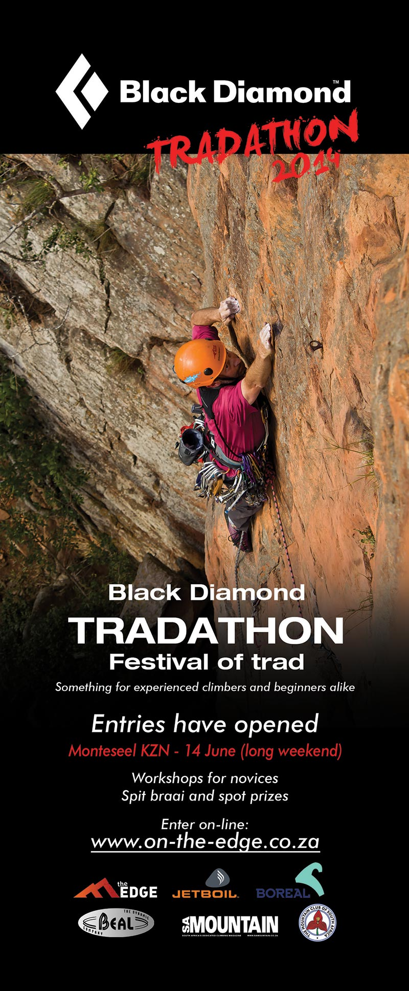2014 Tradathon