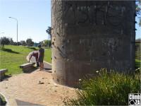 liesbeek tower climbing