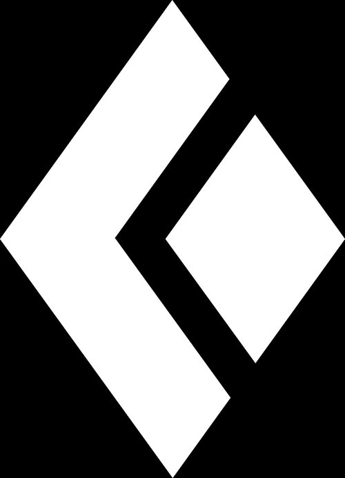 Black Diamond Logo 2014
