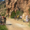 Montagu Mayhem Rock Rally 2014