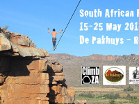 South Africa Highline Meeting 2014, Rocklands
