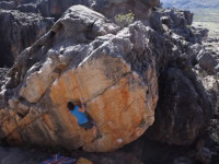 Best Rocklands Bouldering Guide