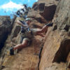 Monteseel Rock Climbing