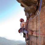 Monteseel Rock Climbing
