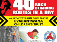 40 routes in a day Challenge