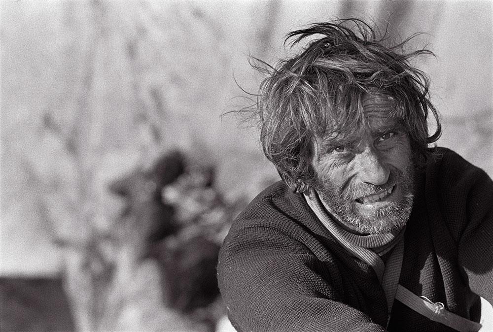 Warren Harding, Yosemite