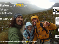 Golden height Expedition