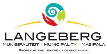 Langeberg Logo