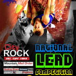 South African National Lead Competition 2014