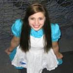 Shrunken Alice