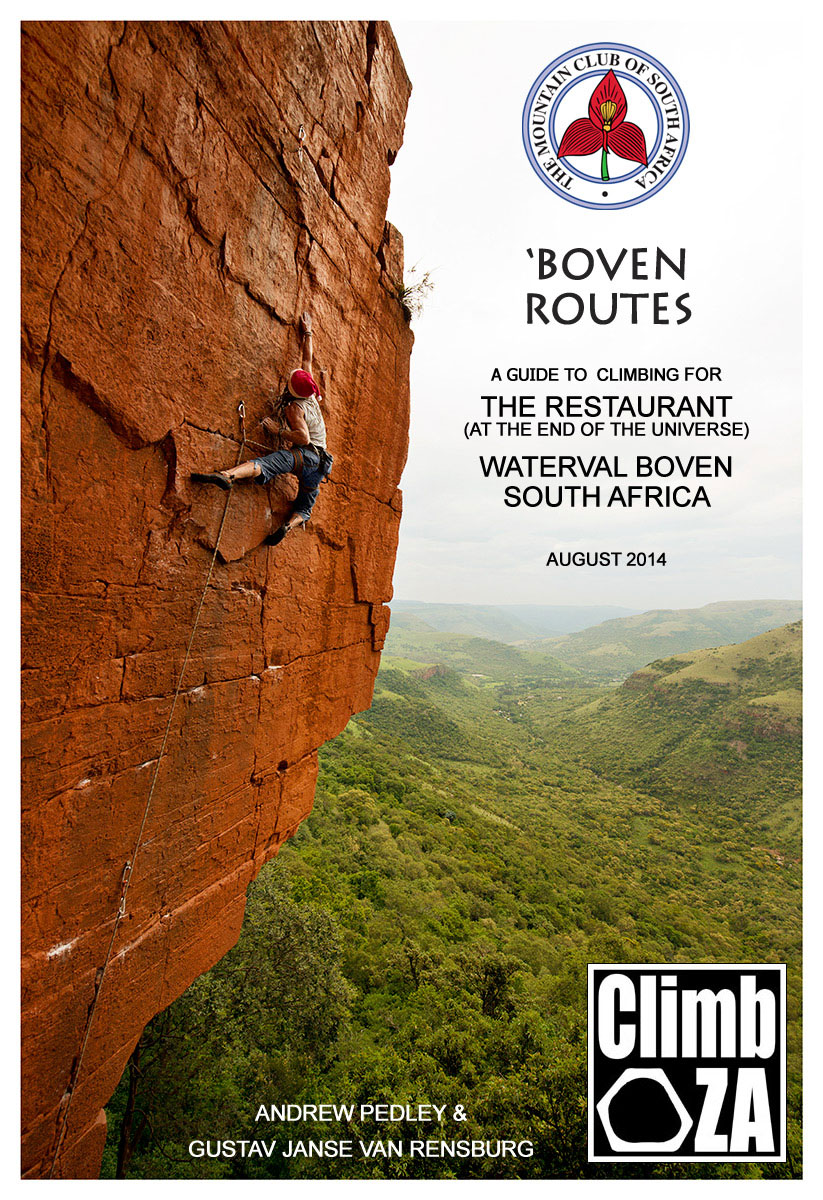 Waterval Boven Guide Septemeber 2014