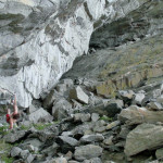 Adam Ondra on the Illusionist at Flatanger Cave, Norway
