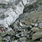 Adam Ondra on the Illusionist at Flatanger Cave, Norway