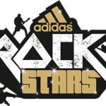 adidas rockstars logo