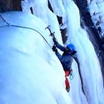 Ice Climbing Drakensberg