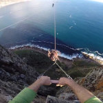 BASE Jump Swing, Hout Bay