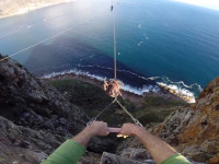 BASE Jump Swing, Hout Bay