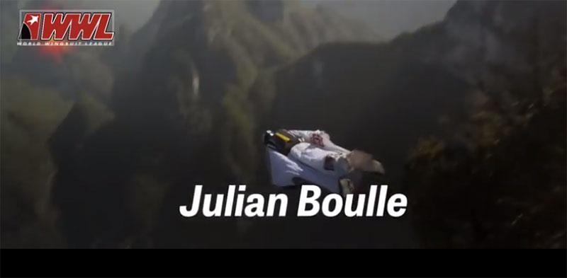 Julian Boulle