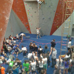 SA National Rock Climbing 2014