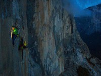 Dawn Wall, Yosemite