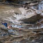 Flatanger Cave