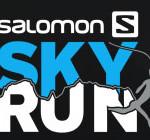 Skyrun Logo