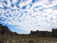 Rocklands cloud