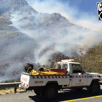 Du Toits Kloof Fire 2014-12-18