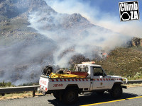 Du Toits Kloof Fire 2014-12-18