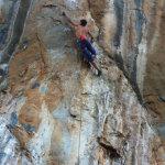 Rock climbing Oudtshoorn
