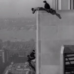 Empire State Building Window Ccleaners