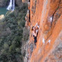 Matt Bush free solo video