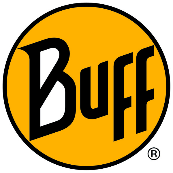 BUFF¬ logo for Sports line CMYK