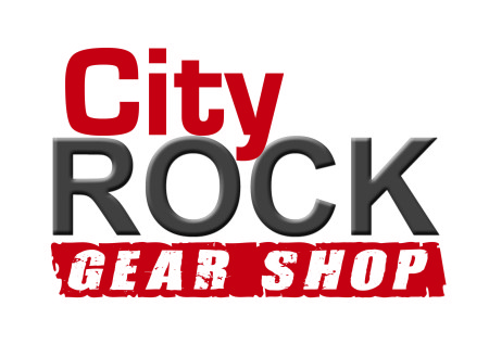 CityRock Gear shop logo