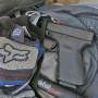 handgun firearm mountain self defence