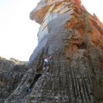 tradathon, Wolfberg Cracks
