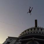 Dubai BASE Jumping