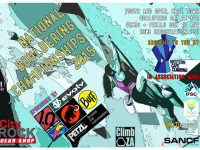 South African National Boulder Series Championships